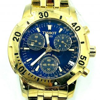 Tissot PRS200 Chronograph Tsport Watch