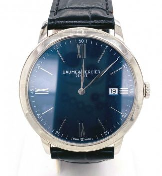Baume & Mercier Geneve Classima Watch