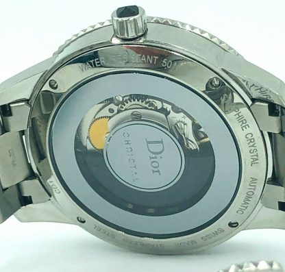 Christian Dior Christal CD115510 Automatic Watch