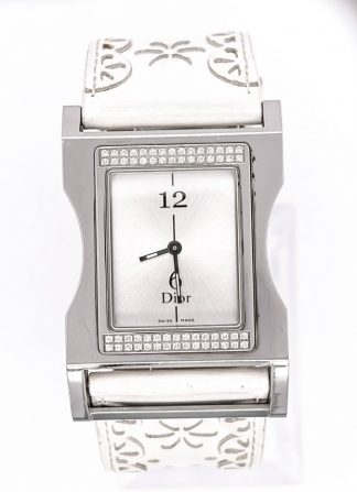 Dior Vintage Chris 47 Watch