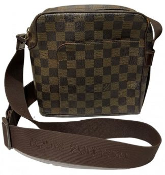 Louis Vuitton Olav PM Shoulder Bag
