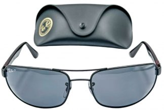 Ray-Ban RB3445 Polarized Sunglasses