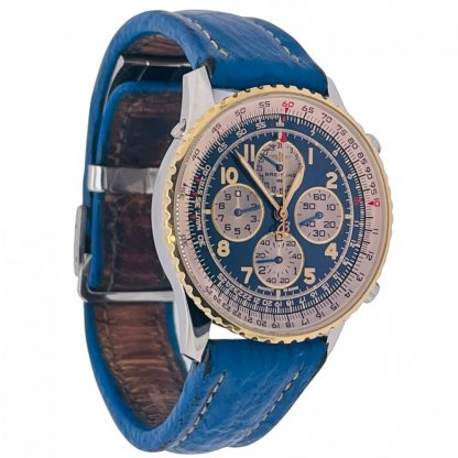 Breitling '1996' Navitimer D33030 Automatic Chronograph Watch