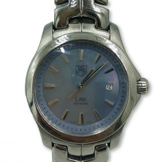Tag Heuer Ladies Link watch WJF1311