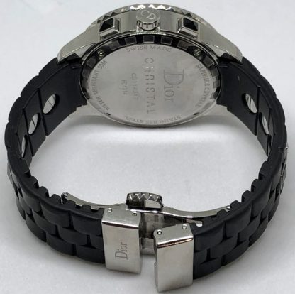 Christian Dior Christal CD114317 Watch