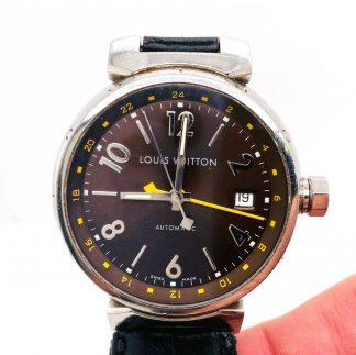 Louis Vuitton Tambour Automatic Watch