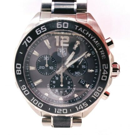 Tag Heuer Formula 1 Chronograph Watch CAZ1111