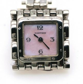 Cartier Panthere Ruban 2420 Watch