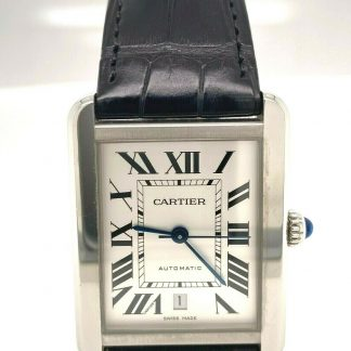 Cartier Tank Solo XL Automatic Watch