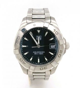 Tag Heuer Aquaracer Watch WAY1310
