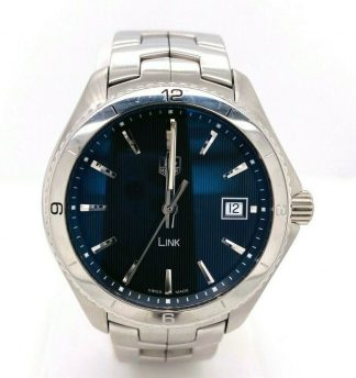 Tag Heuer Link Watch WAT1110