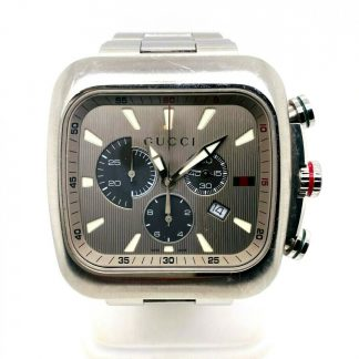 Gucci Chronograph Watch 131.2