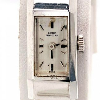 Girard Perreqaux Vintage Ladies Watch 9600