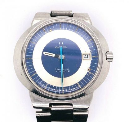 Omega Dynamic Geneve Automatic Watch
