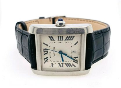 Cartier Tank Francaise XL Automatic Watch
