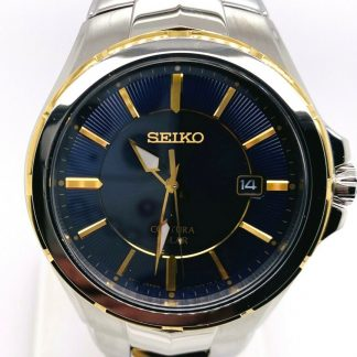 Seiko Solar Men's Watch
