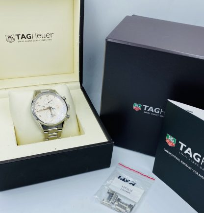 TAG Heuer Carrera Cal 1887 Automatic Watch