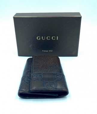 Gucci 6 Ring Key Case
