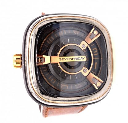 Gucci Guccissima G Watch