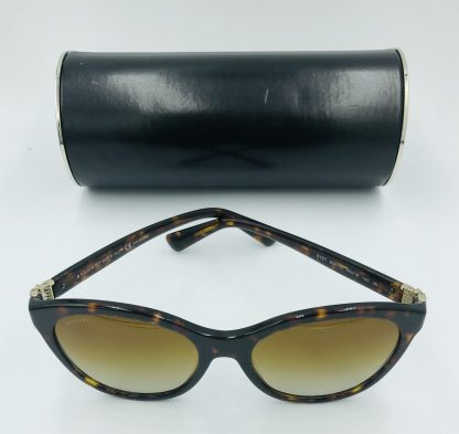 Bvlgari Polarized Sunglasses BV8197