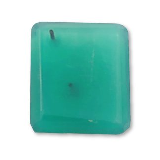 7.40ct Natural Emerald with Valuation $5,500