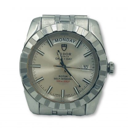 Tudor Classic Day-Date Automatic Watch 62110
