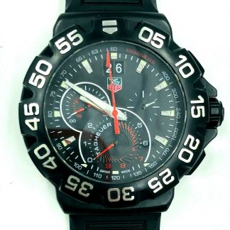 TAG Heuer Men's CAH1012 Formula 1 Chronograph Watch